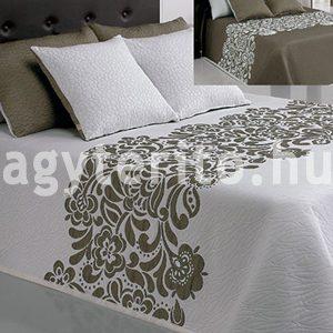 YELENA 30 barna ágytakaró kétoldalas