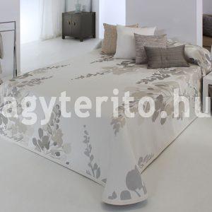 LILAC-CH-01 bézs ágytakaró