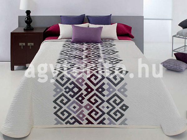 Lawson lila ágytakaró