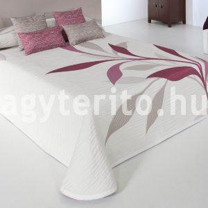smart ch19 lila ágytakaró