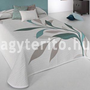 Smart ágytakaró C13 zöld