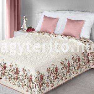adele virágos ágytakaró - nagy