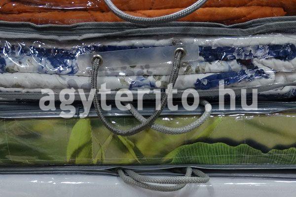 Ágyterítő hordtáska csomagolásban