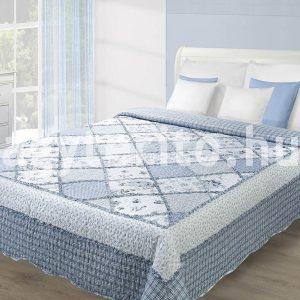 EVA kék ágytakaró 800x600