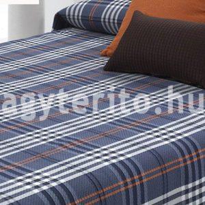 LESMES C03 kék ágytakaró