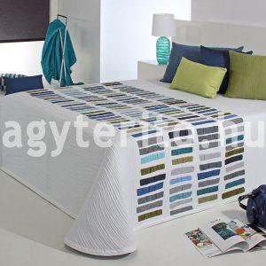 Chaplin ch03- kék ágytakaró