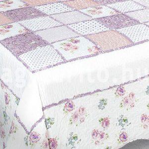 allysa ágytakaró lila zoom