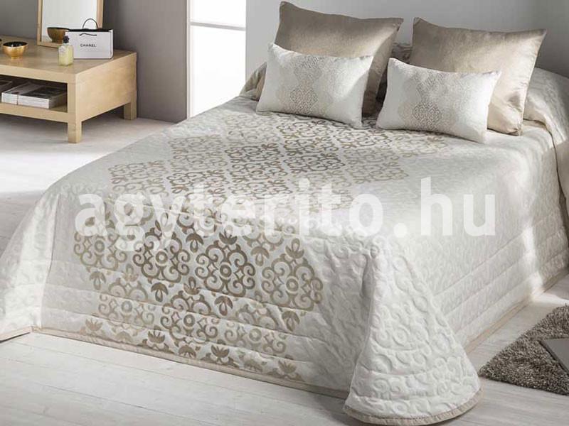 BELLINI arany ágytakaró - klasszikus 6c74ef3d0e