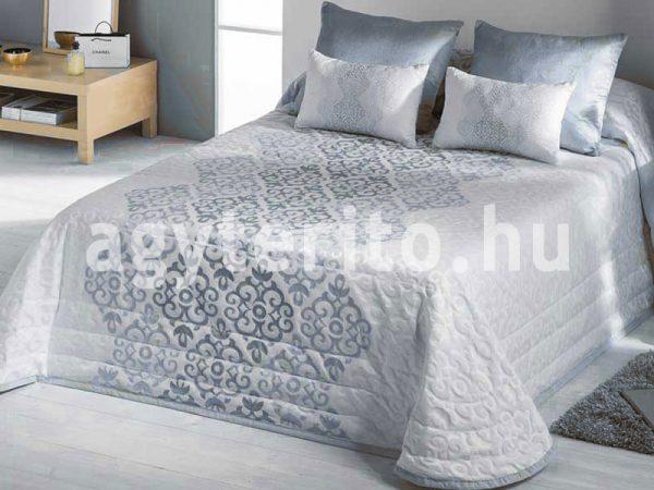 BELLINI ezüst ágytakaró