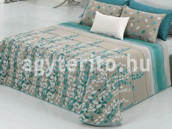 furla-3b-c04 ágytakaró türkiz