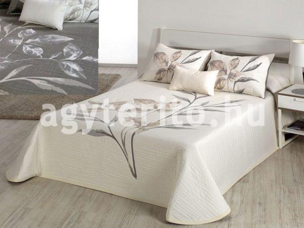 LEAVE ágytakaró C01 ekrü