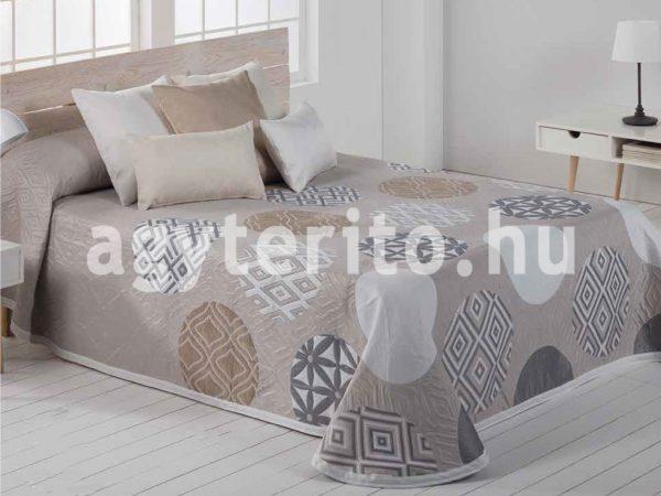 Frida ágytakaró bézs
