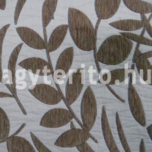Klimt ágytakaró közeli minta