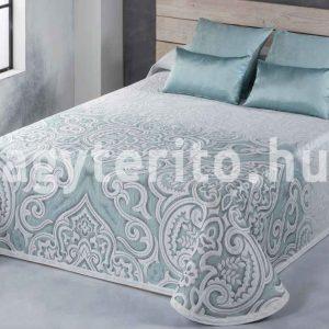 picasso kék ágytakaró