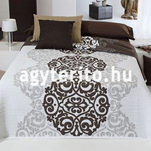 loup ágytakaró barna ch05
