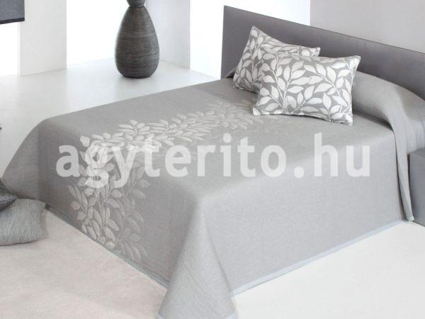 PERLINE ágytakaró C08 ezüst