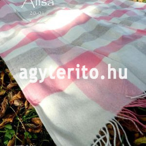 Alisa 20-01 Merinói Gyapjú Pléd avaron