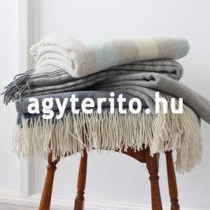 Enna gyapjú pléd, takaró széken