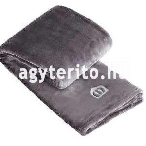 SILKY pléd takaró szürke - C12 színkód