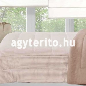 comforter line ágytakaró bézs