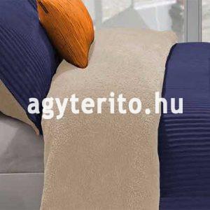 csomforter line ágytakaró kék zoom
