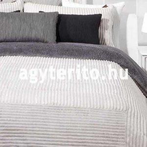 Comforter Lines ágytakaró szürke