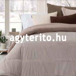 ComforterLines ágytakaró bézs 180 C07