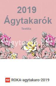 2019 ROKA ágytakaró katalogus-T