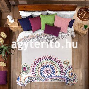 LAKMÉ 634 ÁGYTAKARÓ lila