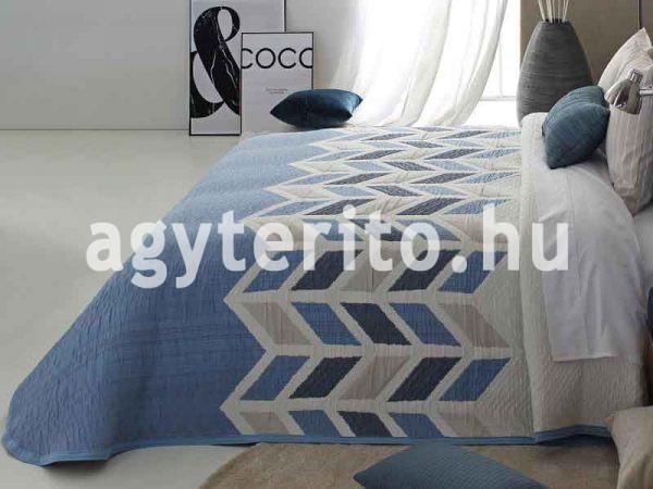 Cash ágytakaró kék C03 zoom