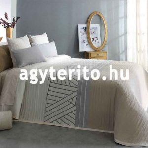 Coach ágytakaró bézs C01