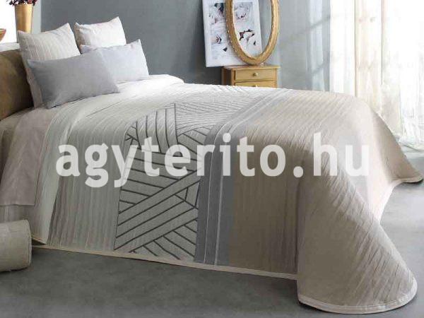 Coach ágytakaró bézs C01 zoom