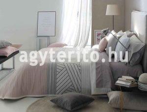 Coach ágytakaró rózsaszín C02