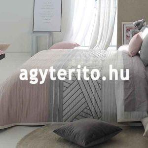 Coach ágytakaró rózsaszín C02 zoom