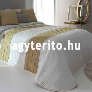 Conte ágytakaró bézs C01 zoom