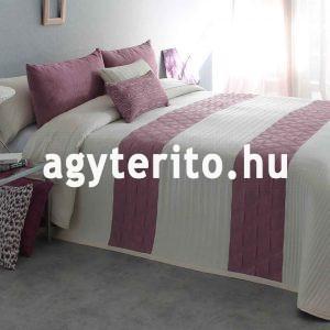 Conte ágytakaró lila C02