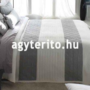 Conte ágytakaró szürke C08 zoom