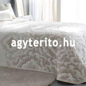 Palermo ágytakaró bézs C01 zoom