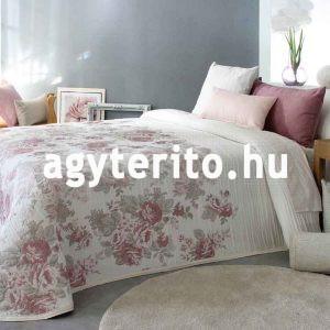 Sivan ágytakaró rózsaszín C02 szín