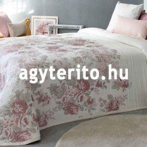Sivan ágytakaró rózsaszín C02 zoom