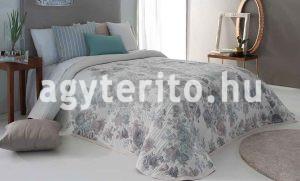 Sivan ágytakaró türkiz C04