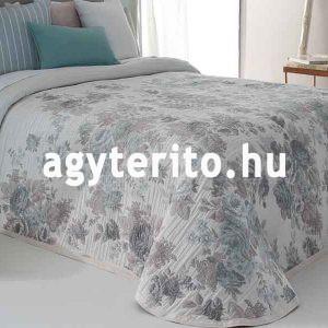 Sivan ágytakaró türkiz C04 zoom