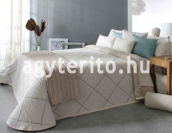 Damir ágytakaró bézs C01