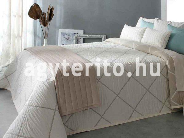Damir ágytakaró bézs C01 zoom