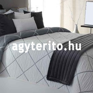 Damir ágytakaró szürke C08 zoom