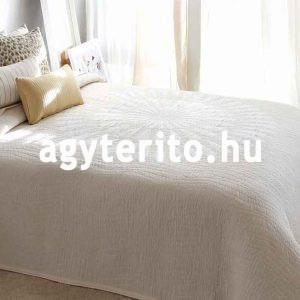 Brandy ágytakaró megfordítható bézs C01