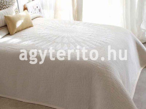 Brandy ágytakaró megfordítható bézs C01 zoom
