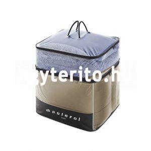 ágytakaró és pléd készlet 002-C8 táska