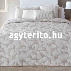 Ocanya ágytakaró bézs